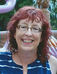 Joan Donogh